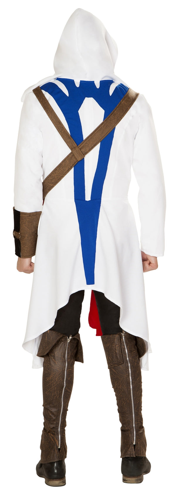 RM-4844 The Assassins Warrior Costume