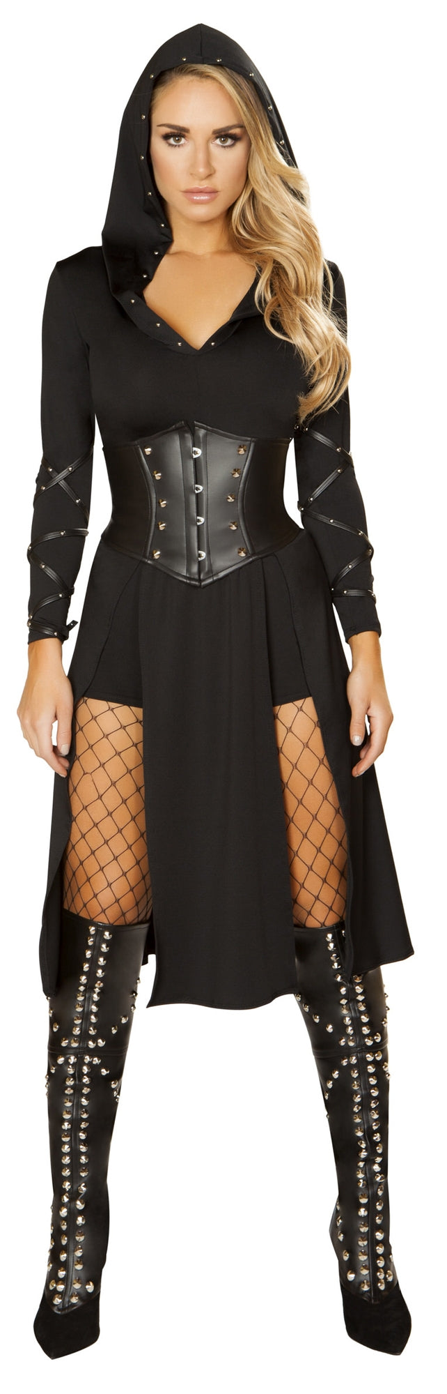 RM-4845 Queen's Assassin costume front