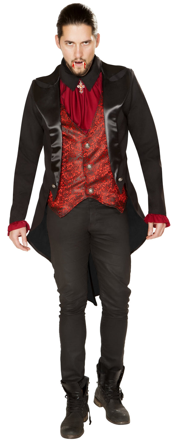 Terror of The Night Vampire Costume RM-4865 front