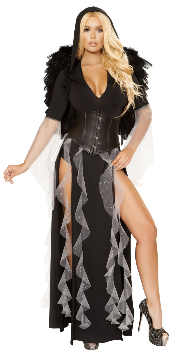 RM-4867 Midnight Angel costume front