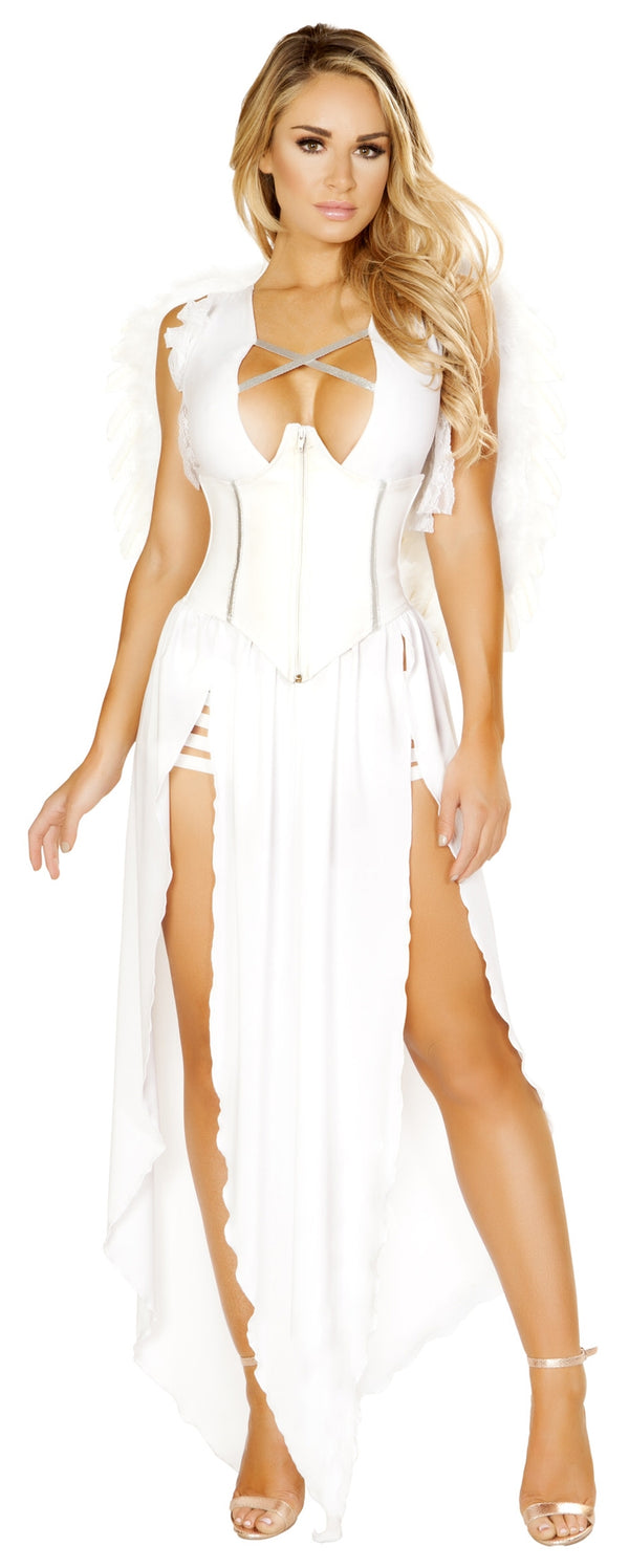 RM-4869 Angel Diva Costume front
