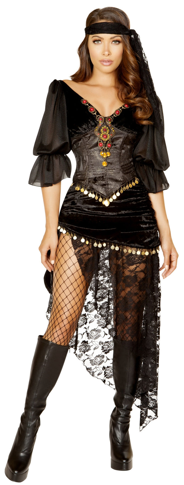 RM-4880 Gypsy Maiden costume