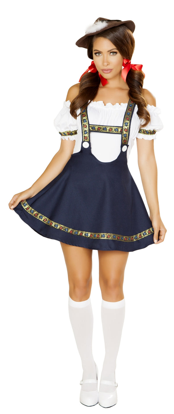 RM-4884 Bavarian beauty costume