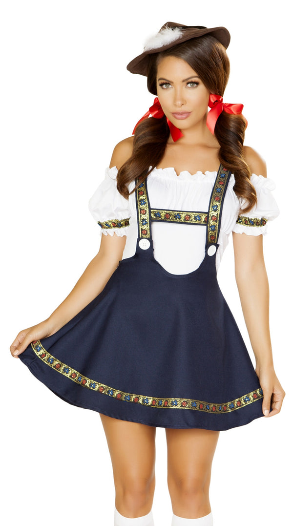 RM-4884 Bavarian beauty costume main