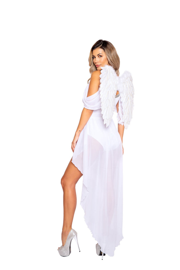 1pc Angel Goddess Costume