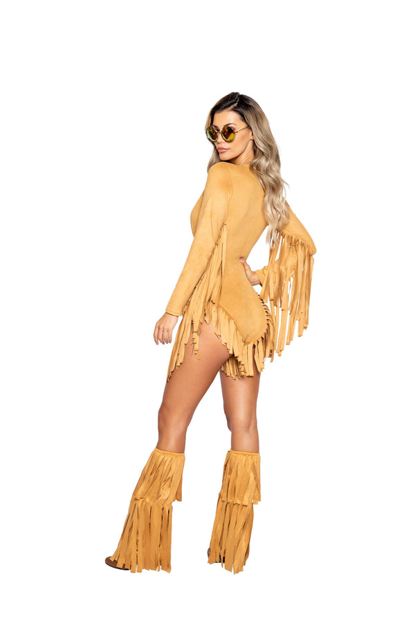 Peace Lover Hippie Costume