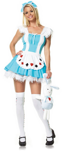 Alice In Wonder Place Front LA83064