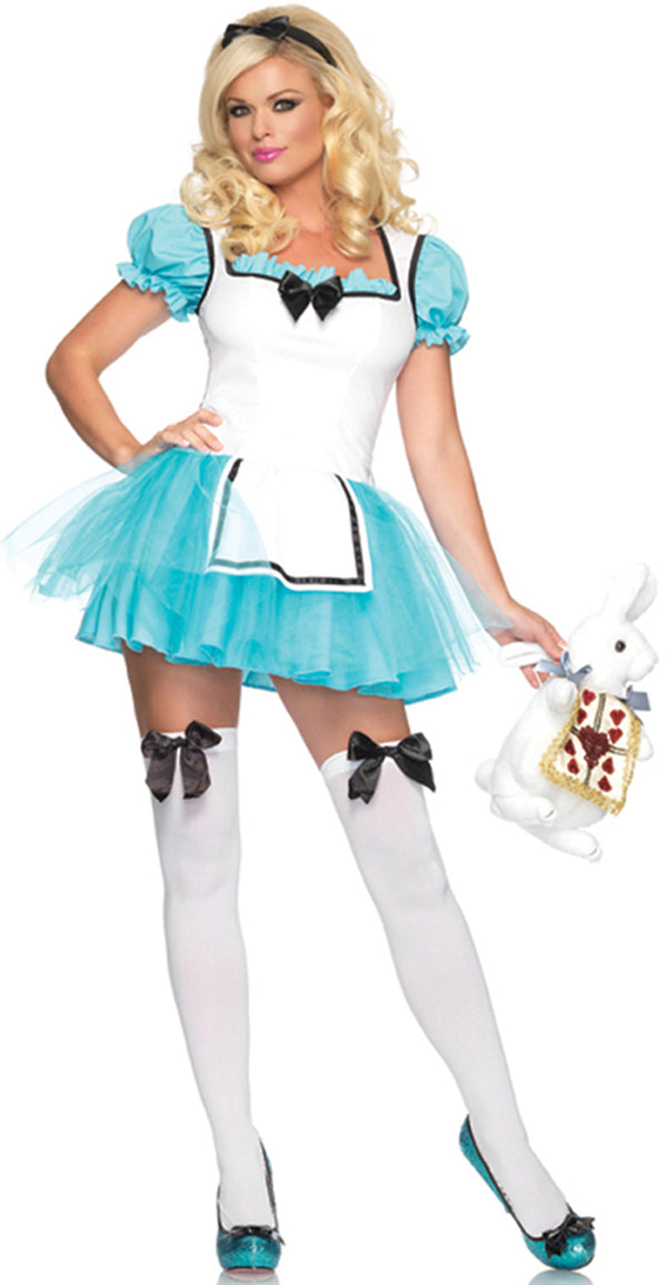 Enchanted Alice Front LA83629
