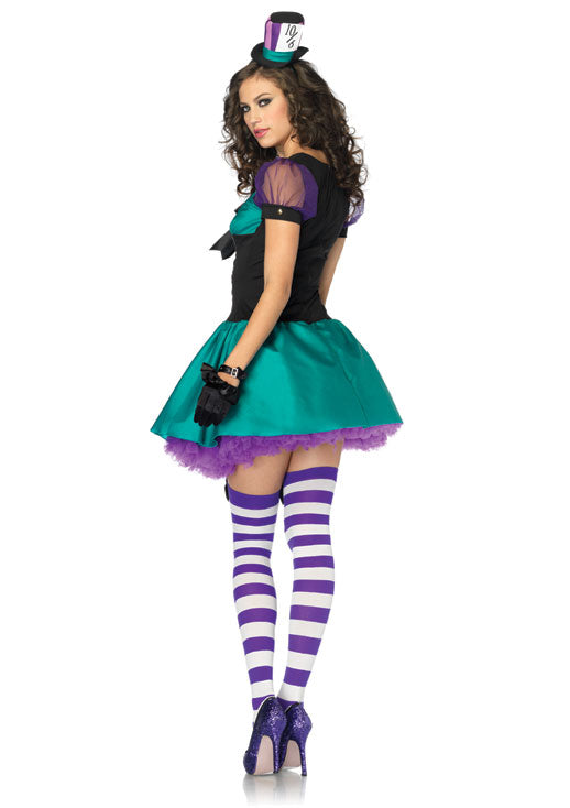 Teacup Mad Hatter Back LA83855
