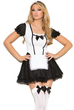EM-9089 Two piece maid costume
