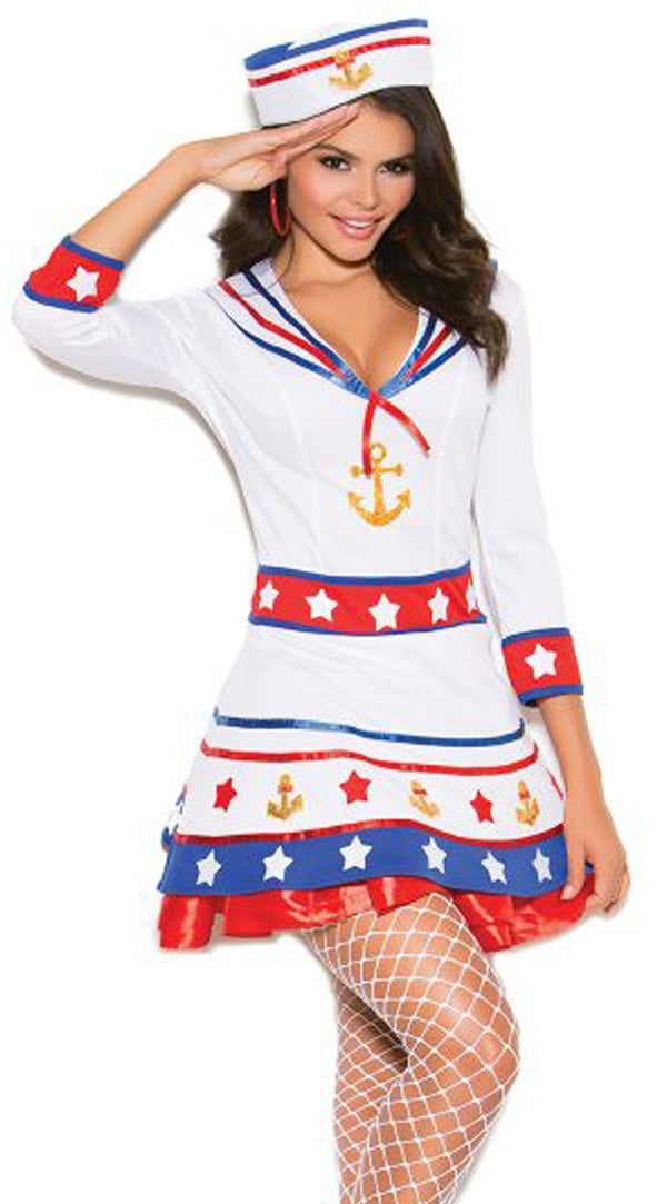 EM-99002 Harbor Hottie sailor main