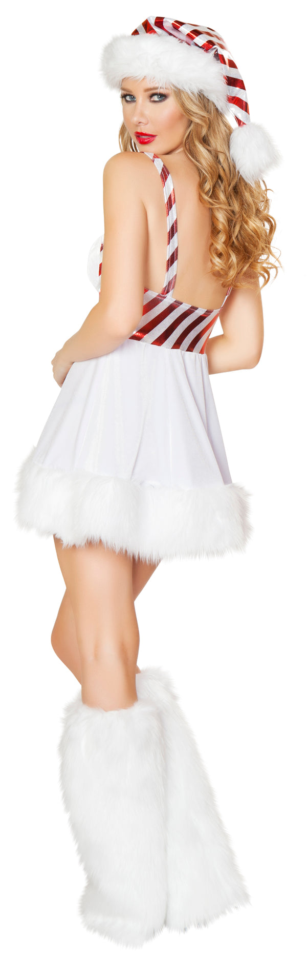 One Piece Candy Cane Cutie RMC175 Back