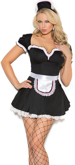 EM-9132 Maid To Please costume Main