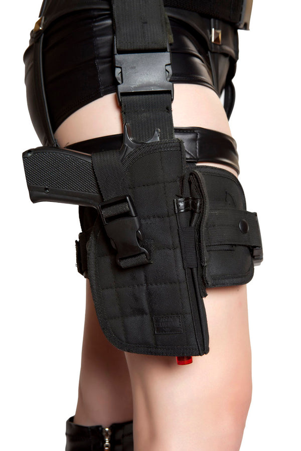 Gun Leg Holster with Belt RMG4333