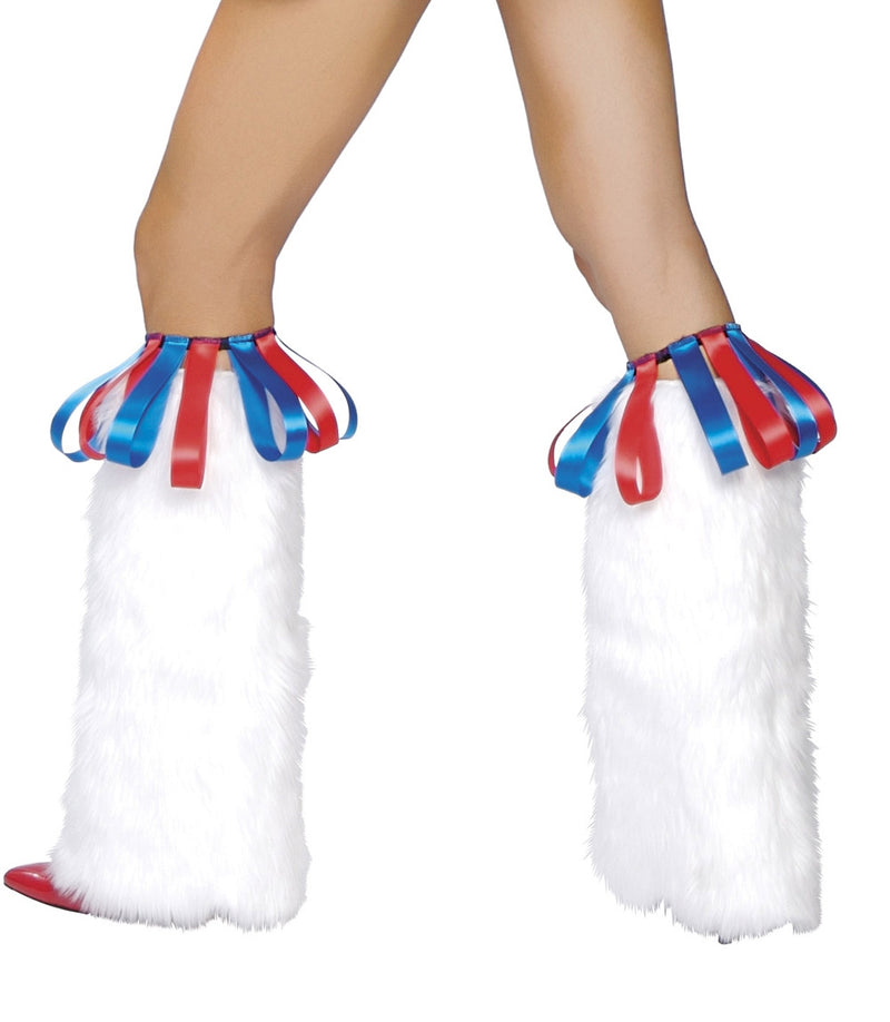 RM-LW4142 Cheer Leader Leg Warmer