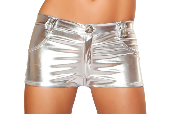 Metallic Shorts RMSH2965