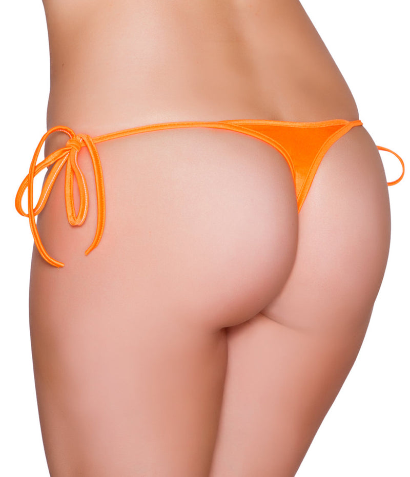 RMSJTIE-1 orange back