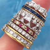 Big Boy Diamond Eternity Band (4736398852147)