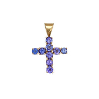 Amethyst Cross (4717170262067)