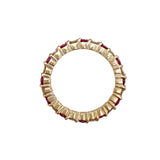 Diamond and Ruby Eternity Band (4736853999667)