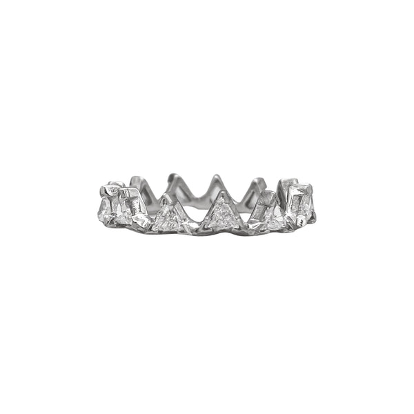 Trillion Diamond Eternity Band (4736408879155)