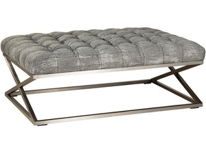 Paulson Rectangular Cocktail Ottoman