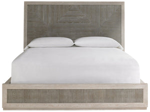 Modern - Complete Brinkely Cal King Bed