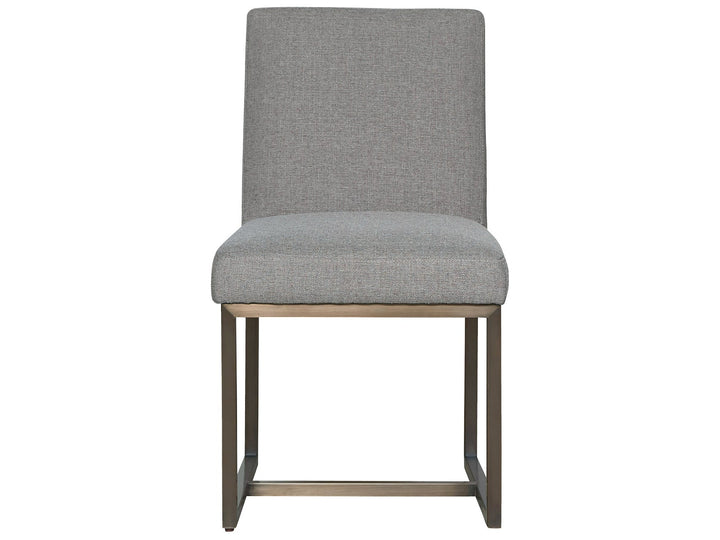 Modern - Cooper Side Chair -Sky Silver Lining