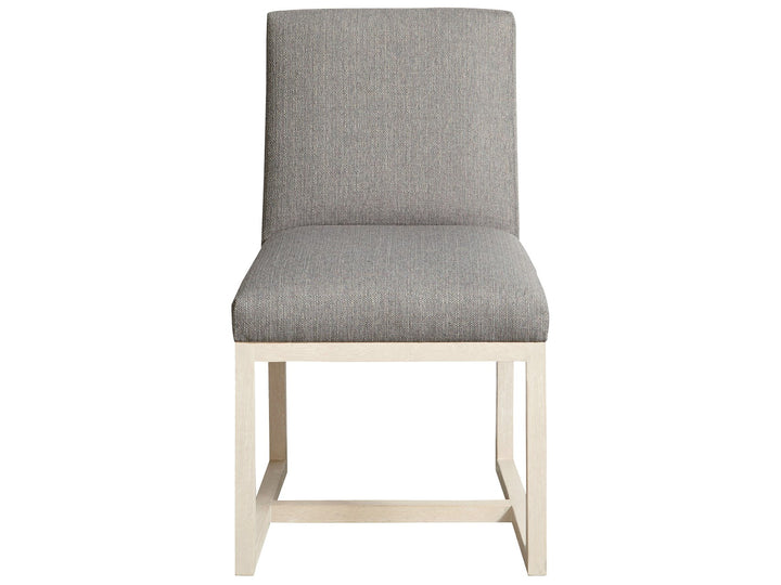 Modern - Carter Side Chair -Sky Silver Lining