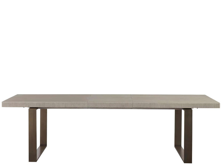 Modern - Robards Rectangular Dining Table
