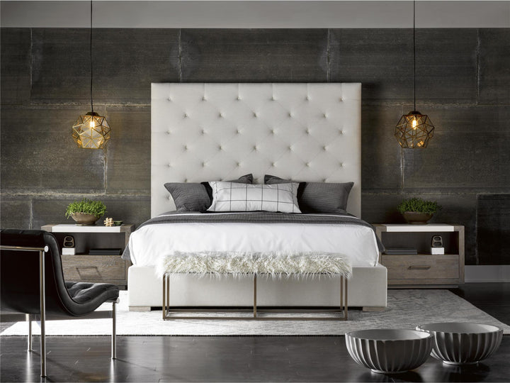 Modern - Complete Brando King Bed