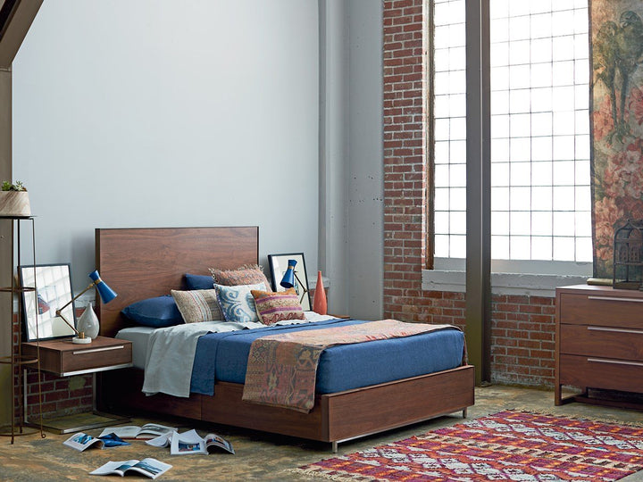 Spaces - Complete Tanner King Bed