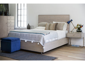 Spaces - Complete Tanner Storage Bed King