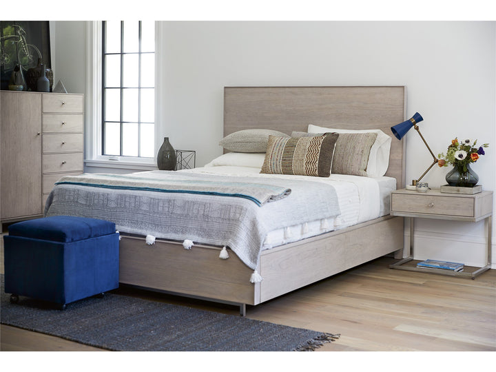 Spaces - Complete Tanner Queen Bed