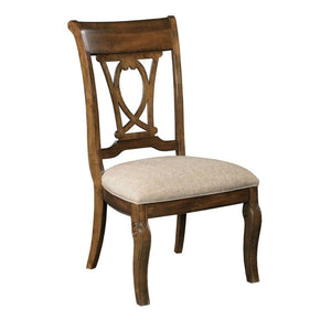 Harp Back Side Chair