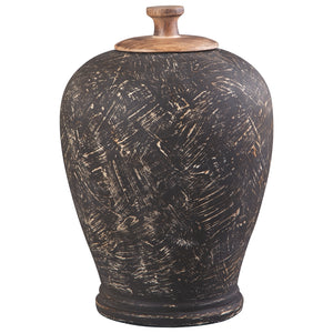 BARRIC Jar