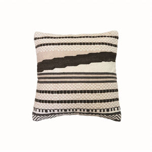 Set of 2 Hand Woven Baz Pillow