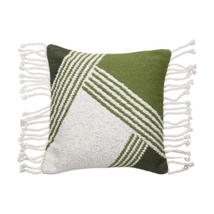 Set of 2 Hand Woven Luana Pillow