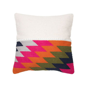 Set of 2 Hand Woven Nala Pillow