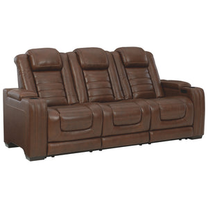 Backtrack Power Reclining Sofa