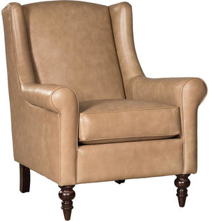 Warrick Leather Chair