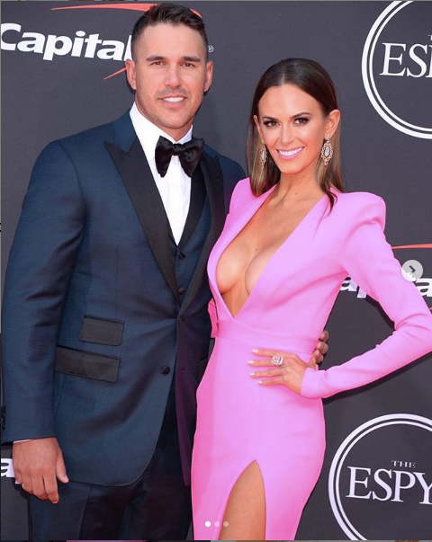 Jena Sims in Stello