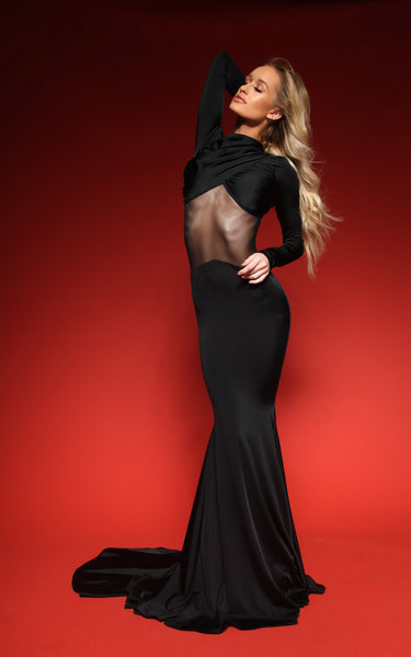 Vamp - Stello - Gowns - Designer - Dress - Wedding dress - Stephanie Costello - Michael Costello -