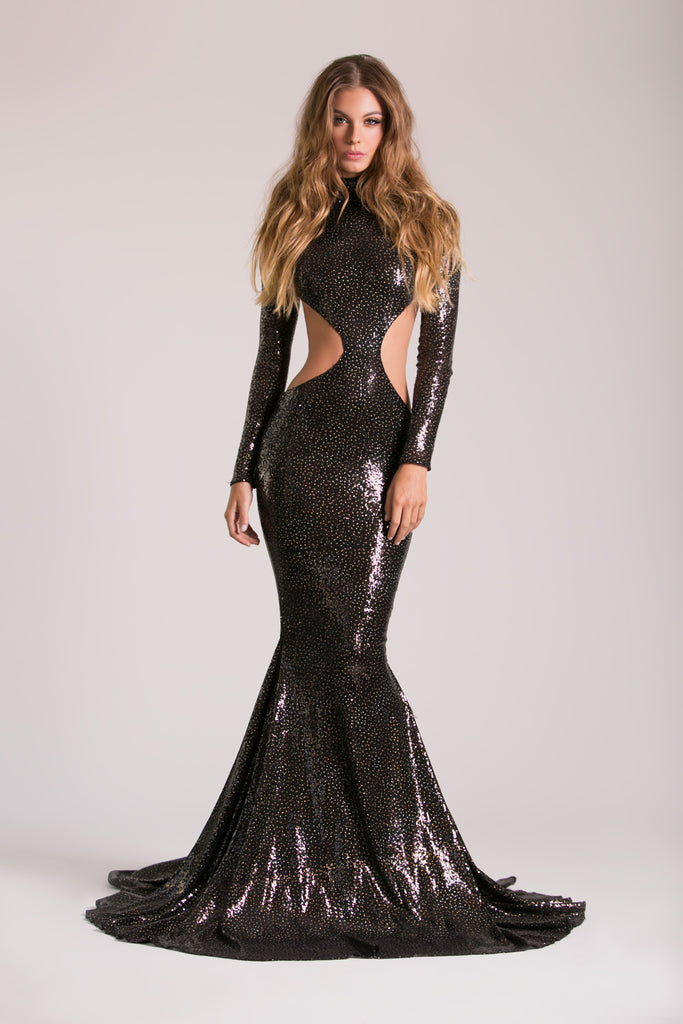 Vixen - Stello - Gowns - Designer - Dress - Wedding dress - Stephanie Costello - Michael Costello -