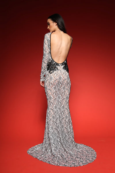 Sofice - Stello - Gowns - Designer - Dress - Wedding dress - Stephanie Costello - Michael Costello -
