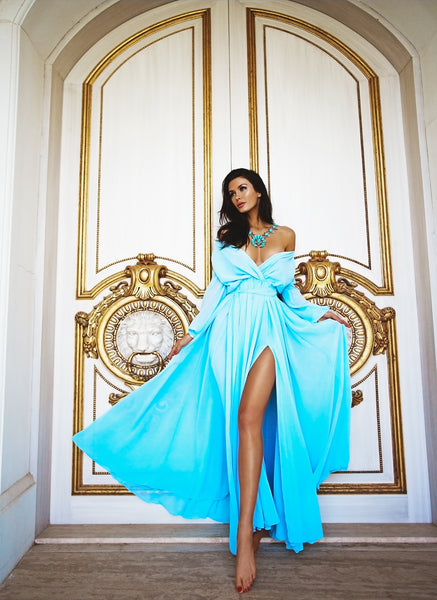 Skylar - Stello - Gowns - Designer - Dress - Wedding dress - Stephanie Costello - Michael Costello -