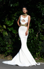Doral - Stello - Gowns - Designer - Dress - Wedding dress - Stephanie Costello - Michael Costello -