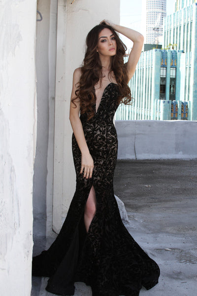 Brianna - Stello - Gowns - Designer - Dress - Wedding dress - Stephanie Costello - Michael Costello -