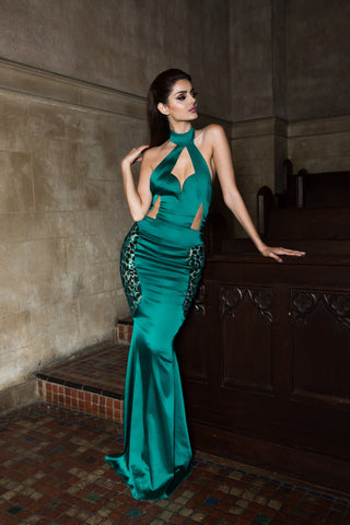 Robertson - Stello - Gowns - Designer - Dress - Wedding dress - Stephanie Costello - Michael Costello -