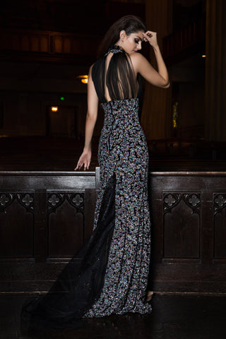 Fox - Stello - Gowns - Designer - Dress - Wedding dress - Stephanie Costello - Michael Costello -